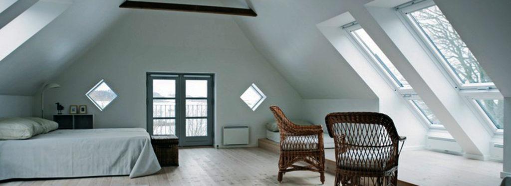 loft conversion wooden flooring