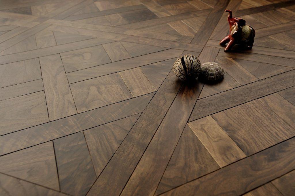 Introduction To Wood Species Walnut Martin Allen Flooring